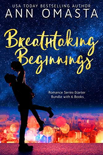 Breathtaking Beginnings: Romance Series-Starter Bundle with 6 Books (English Edition) (Free Kindle Book-bundles)