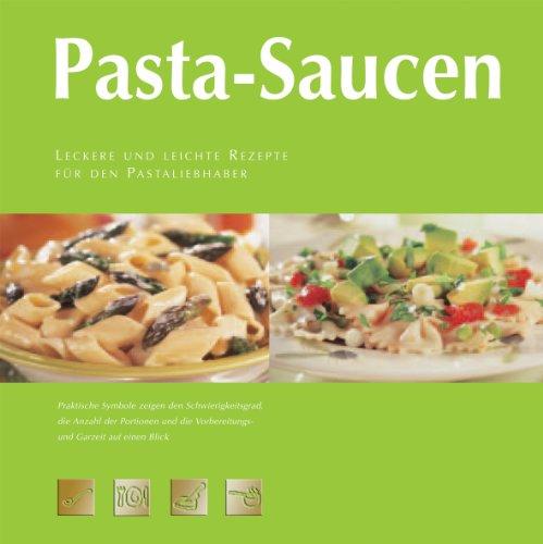 Pasta-Saucen