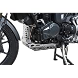 Extension de sabot moteur Triumph 1200 tiger explorer - xc de 2011 à aujourd'hui