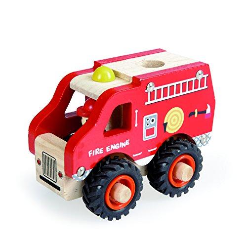Egmont Holz Fire Engine