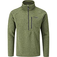 RAB MENS QUEST PULL-ON RIFLE GREEN (MEDIUM)