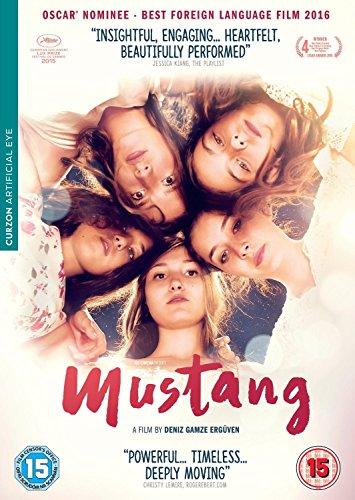 Mustang [DVD] [UK Import]