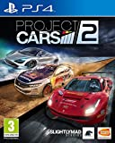 #3: Project Cars 2 (PS4)