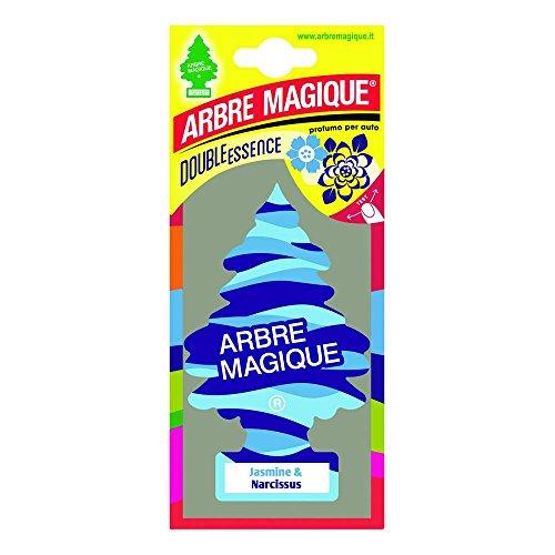 Tavola 102308 - Ambientador para Coche «Arbre Magique» de jazmín y Narciso