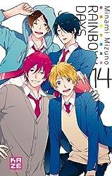 Rainbow Days T14