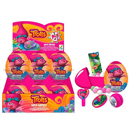 dreamworks-trolls-super-surprise-eggs-with-candies-toys-and-stickers-box-of-18-units
