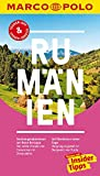MARCO POLO Reiseführer Rumänien: Reisen mit Insider-Tipps. Inklusive kostenloser Touren-App & Update-Service - Kathrin Lauer