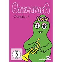 Barbapapa Classics 4