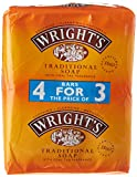 Wrights Traditional Coal Tar...