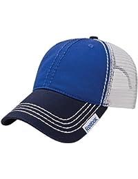 Reebok Truckers Stitch Cap...