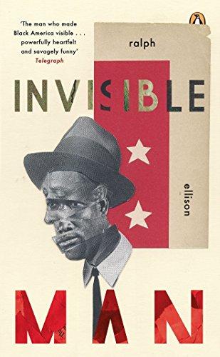 Invisible Man (Penguin Essentials, Band 38)