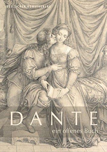 Dante, ein offenes Buch (Rumänische Skulptur)