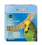 Orlux 20009 Eifutter für Sittiche 4 x 1.25 kg