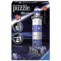Leuchtturm-bei-Nacht-Erleben-Sie-Puzzeln-in-der-3-Dimension Leuchtturm bei Nacht: Erleben Sie Puzzeln in der 3. Dimension -