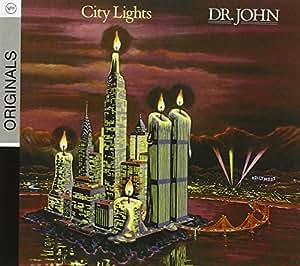 City Lights (Verve Originals Serie)
