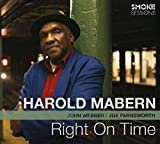 Songtexte von Harold Mabern - Right on Time