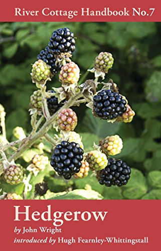 Hedgerow: River Cottage Handbook No.7 (English Edition)