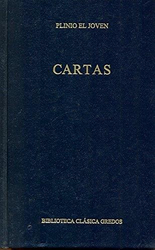 Cartas (B. CLÁSICA GREDOS)