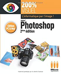 200%VISUEL£PHOTOSHOP CS5, 5.5 ET 6