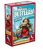 Pegasus Spiele 51963G - Imperial Settlers, Nachbarschaftshilfe