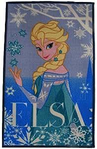 La Reine Des Neiges Disney Tapis (50x80cm)