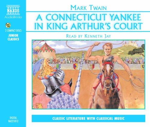 Connecticut Yankee in King Art