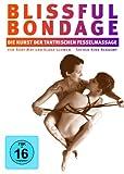 Blissful Bondage - Die Kunst der tantrischen Fesselmassage - Ruby Luna May, Klara Luhmen, Marlen, Amalion