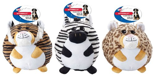 ethical-product-butterballs-jungle-animals-dog-toy-jumbo-cuddly-plush-ball-8