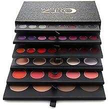 FantasyDay® 134 Colores Sombra De Ojos Paleta de Maquillaje Cosmética con Corrector y Rubor y Brillo de Labios - Perfecto para Sso Profesional y Diario