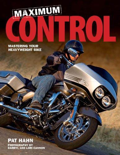 Maximum Control (English Edition)