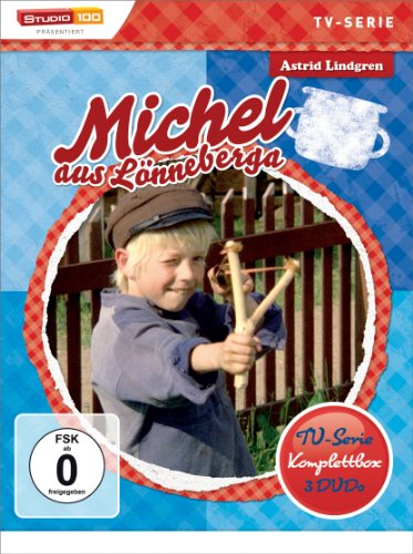 TV-Serien-Box (3 DVDs)