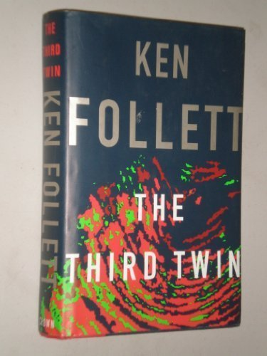 Book cover for The Third Twin