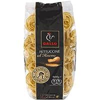 Pastas Gallo Fettuccine Huevo - 500 g