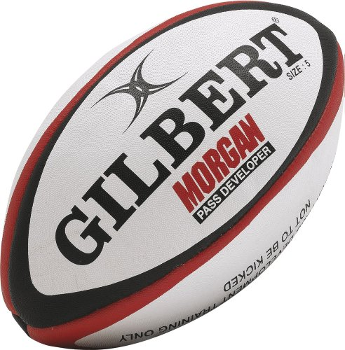 Morgan Pass Developer Rugby Ball