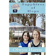 Sapphires of Hope (Gems of Australia Faith Series Book 1) (English Edition)