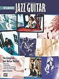 Best Jazz Guitar - Intermediate Jazz Guitar (Complete Jazz Guitar Method) Review