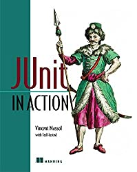 [(JUnit in Action)] [By (author) Vincent Massol] published on (November, 2003)