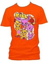 Killer cute Cooles Party Herren Shirt