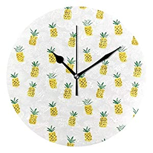 Miedhki - Reloj de Pared