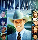 Dallas - Die komplette Serie: Staffel 1-14 (73 DVDs)