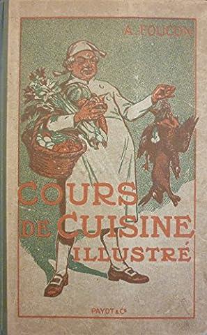 Cours de cuisine illustré