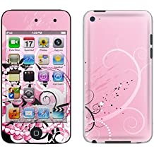 DecalGirl - Skin para iPod touch 4G, color rosa