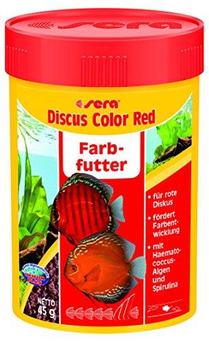 sera-00332-discus-color-red-100-ml-farbfutter-fr-alle-rtlichen-diskusfische