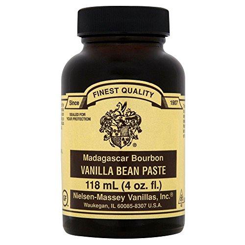 Nielsen Massey Vanille -Bohnen-Paste (118Ml) - Vanille-bohnen