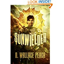 Sunwielder: An Epic Time Travel Adventure