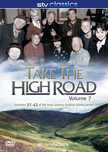 take-the-high-road-volume-7-dvd-import-anglais