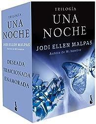 PACK UNA NOCHE par  Jodi Ellen Malpas