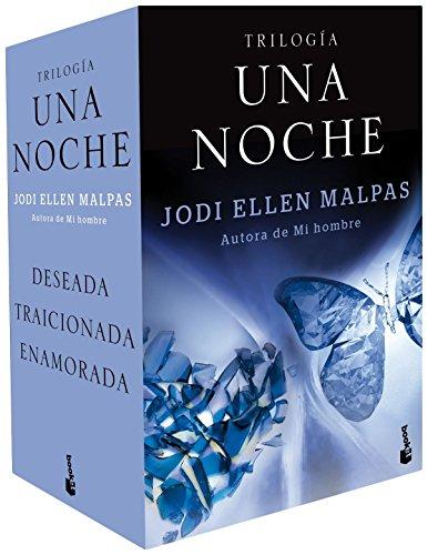 PACK UNA NOCHE (Bestseller Internacional) por Jodi Ellen Malpas