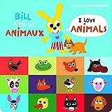 """Afficher """"Bill aime les animaux"""""""