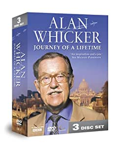 Alan Whicker: Journey Of A Lifetime [DVD]